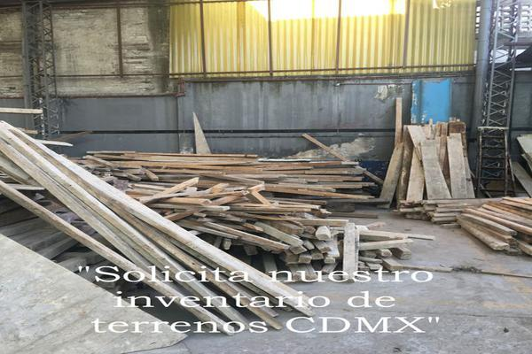 Foto de terreno habitacional en venta en doctores , doctores, cuauhtémoc, df / cdmx, 0 No. 03