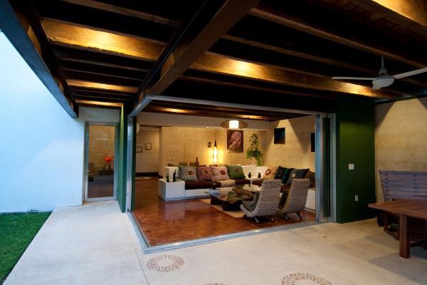 Foto de casa en venta en  , doctores ii, benito juárez, quintana roo, 2636153 No. 07
