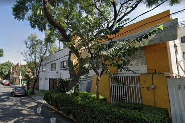 Foto de casa en venta en dolci , alfonso xiii, álvaro obregón, df / cdmx, 15217542 No. 01