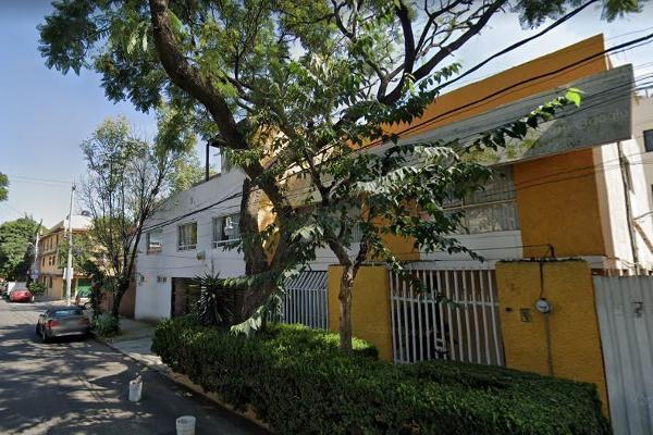 Foto de casa en venta en dolci , alfonso xiii, álvaro obregón, df / cdmx, 0 No. 03
