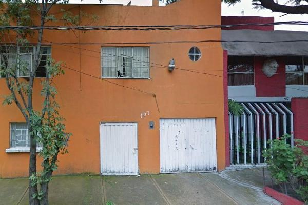 Foto de casa en venta en dolci , alfonso xiii, álvaro obregón, df / cdmx, 0 No. 04