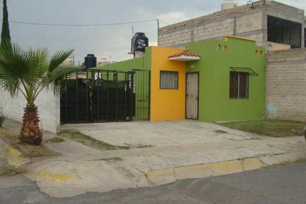 Foto de casa en venta en dolores 322, hacienda santa fe, tlajomulco de zúñiga, jalisco, 5802040 No. 01