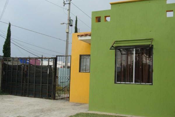 Foto de casa en venta en dolores 322, hacienda santa fe, tlajomulco de zúñiga, jalisco, 5802040 No. 02