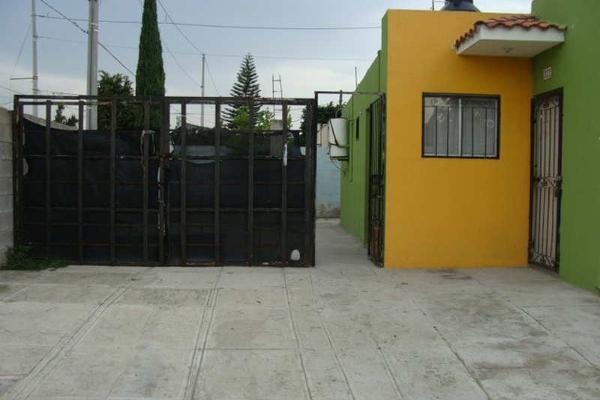 Foto de casa en venta en dolores 322, hacienda santa fe, tlajomulco de zúñiga, jalisco, 5802040 No. 03