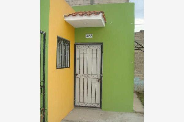 Foto de casa en venta en dolores 322, hacienda santa fe, tlajomulco de zúñiga, jalisco, 5802040 No. 04