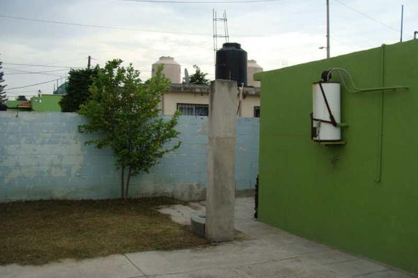 Foto de casa en venta en dolores 322, hacienda santa fe, tlajomulco de zúñiga, jalisco, 5802040 No. 08
