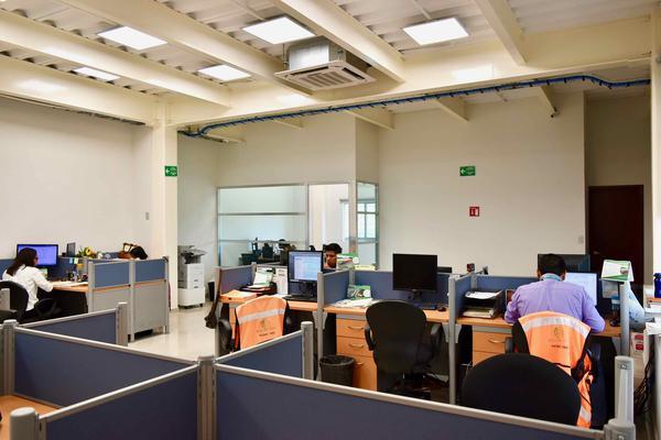 Foto de oficina en renta en dolores hidalgo , benito juárez, manzanillo, colima, 7507688 No. 21