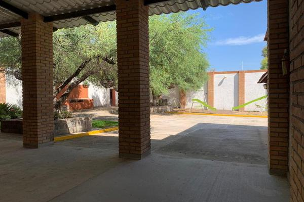 Foto de rancho en renta en  , dolores hidalgo, durango, durango, 7306453 No. 03