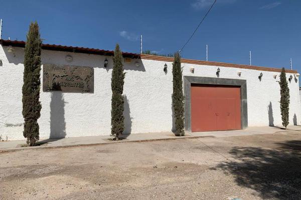 Foto de rancho en renta en  , dolores hidalgo, durango, durango, 7306453 No. 08