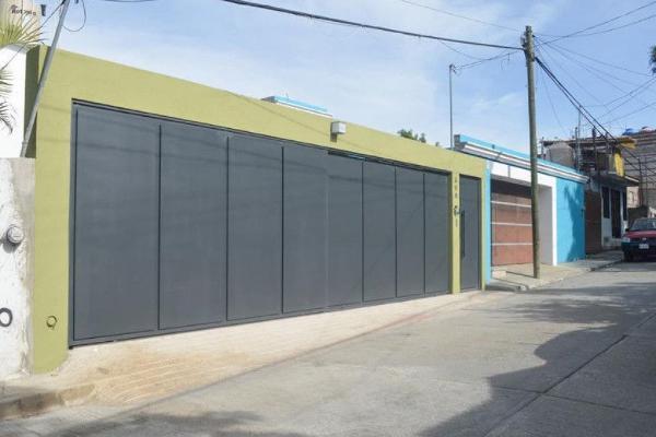 Foto de casa en venta en  , casas del sol, oaxaca de juárez, oaxaca, 5925999 No. 08