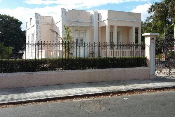 Foto de casa en venta en  , dolores patron, mérida, yucatán, 7861618 No. 01