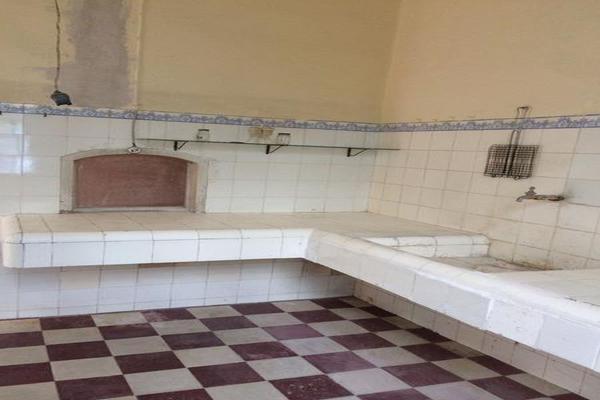 Foto de casa en venta en  , dolores patron, mérida, yucatán, 7861618 No. 05