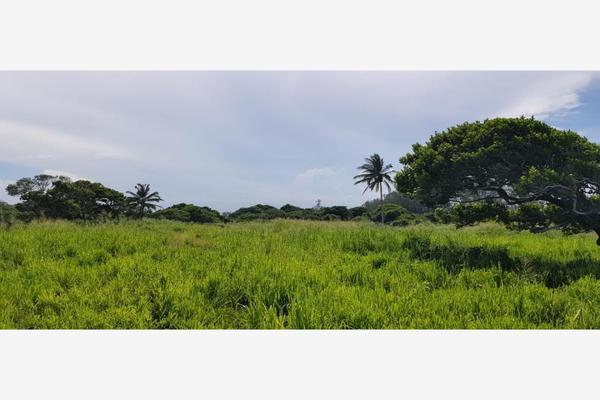 Foto de terreno habitacional en venta en dom conocido 000, el bayo, alvarado, veracruz de ignacio de la llave, 5663064 No. 08