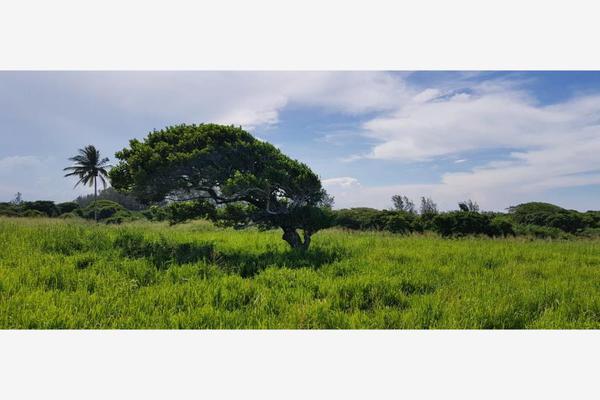 Foto de terreno habitacional en venta en dom conocido 000, el bayo, alvarado, veracruz de ignacio de la llave, 5663064 No. 09