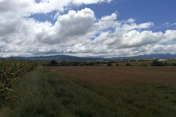 Foto de terreno habitacional en venta en domicilio conocido 0, ajolotla, chignahuapan, puebla, 10004456 No. 01