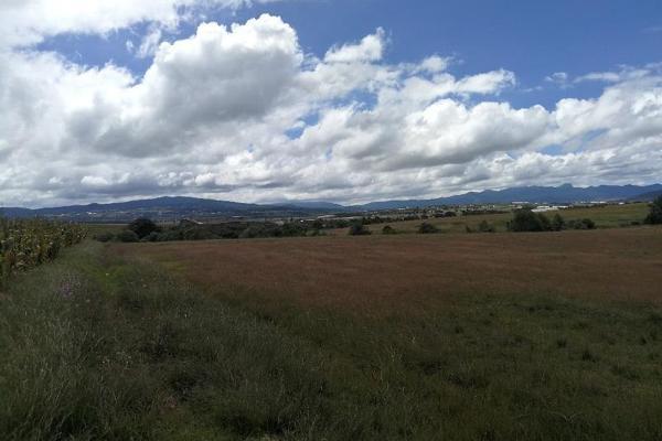 Foto de terreno habitacional en venta en domicilio conocido 0, ajolotla, chignahuapan, puebla, 10004456 No. 02