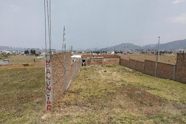 Foto de terreno habitacional en venta en domicilio conocido 0, chignahuapan, chignahuapan, puebla, 9946215 No. 01