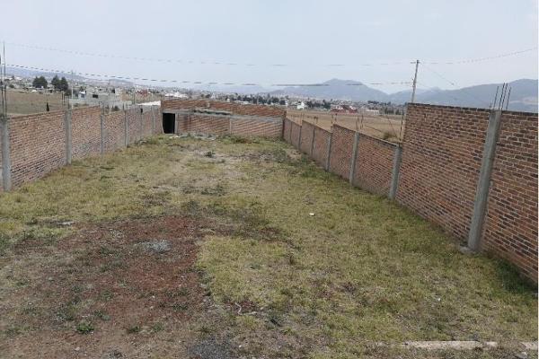 Foto de terreno habitacional en venta en domicilio conocido 0, chignahuapan, chignahuapan, puebla, 9946215 No. 03