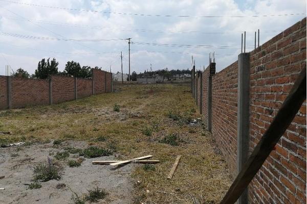 Foto de terreno habitacional en venta en domicilio conocido 0, chignahuapan, chignahuapan, puebla, 9946215 No. 04