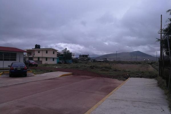 Foto de terreno habitacional en venta en domicilio conocido 0, chignahuapan, chignahuapan, puebla, 9973674 No. 01