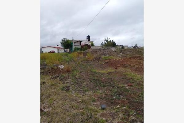 Foto de terreno habitacional en venta en domicilio conocido 0, chignahuapan, chignahuapan, puebla, 9973674 No. 02
