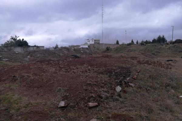 Foto de terreno habitacional en venta en domicilio conocido 0, chignahuapan, chignahuapan, puebla, 9973674 No. 04