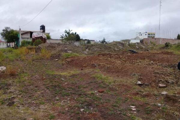 Foto de terreno habitacional en venta en domicilio conocido 0, chignahuapan, chignahuapan, puebla, 9973674 No. 05