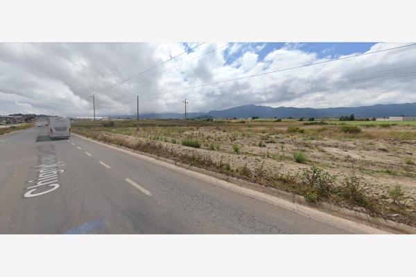 Foto de terreno habitacional en venta en domicilio conocido 0, ixtlahuaca, chignahuapan, puebla, 9919299 No. 04