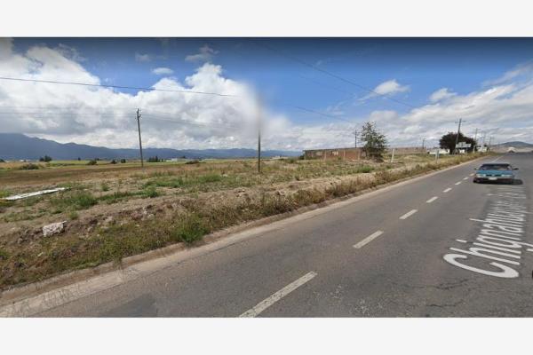Foto de terreno habitacional en venta en domicilio conocido 0, ixtlahuaca, chignahuapan, puebla, 9919299 No. 07