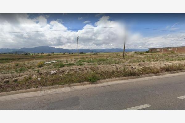 Foto de terreno habitacional en venta en domicilio conocido 0, ixtlahuaca, chignahuapan, puebla, 9919299 No. 08