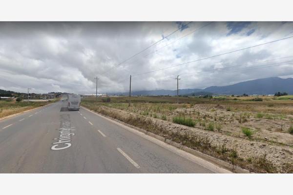 Foto de terreno habitacional en venta en domicilio conocido 0, ixtlahuaca, chignahuapan, puebla, 9919299 No. 10