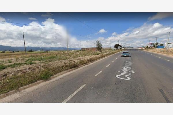 Foto de terreno habitacional en venta en domicilio conocido 0, ixtlahuaca, chignahuapan, puebla, 9919299 No. 11