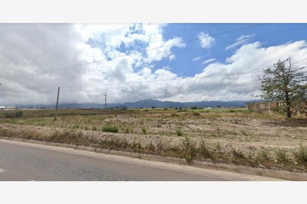 Foto de terreno habitacional en venta en domicilio conocido 0, ixtlahuaca, chignahuapan, puebla, 9919299 No. 12