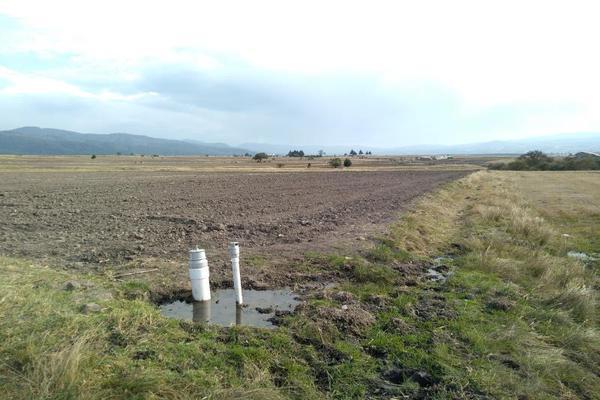 Foto de terreno habitacional en venta en domicilio conocido 0, matlahuacales de aquiles serdán, chignahuapan, puebla, 10004456 No. 01