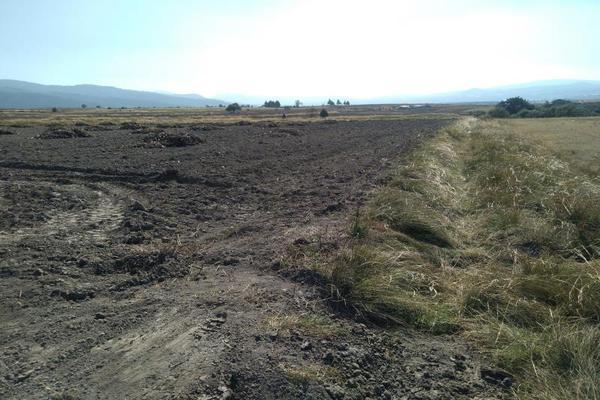 Foto de terreno habitacional en venta en domicilio conocido 0, matlahuacales de aquiles serdán, chignahuapan, puebla, 10004456 No. 03