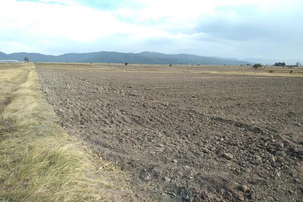 Foto de terreno habitacional en venta en domicilio conocido 0, matlahuacales de aquiles serdán, chignahuapan, puebla, 10004456 No. 04