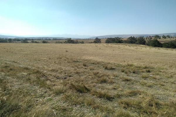 Foto de terreno habitacional en venta en domicilio conocido 0, matlahuacales de aquiles serdán, chignahuapan, puebla, 10004456 No. 07