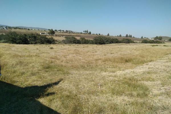 Foto de terreno habitacional en venta en domicilio conocido 0, matlahuacales de aquiles serdán, chignahuapan, puebla, 10004456 No. 08