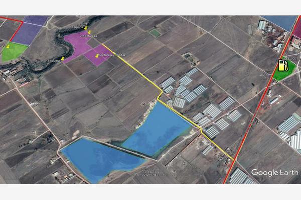 Foto de terreno habitacional en venta en domicilio conocido 0, matlahuacales de aquiles serdán, chignahuapan, puebla, 10004456 No. 18
