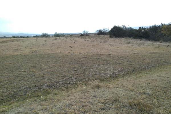 Foto de terreno habitacional en venta en domicilio conocido 0, matlahuacales de aquiles serdán, chignahuapan, puebla, 10004456 No. 39