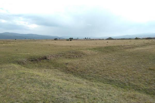 Foto de terreno habitacional en venta en domicilio conocido 0, matlahuacales de aquiles serdán, chignahuapan, puebla, 10004456 No. 41