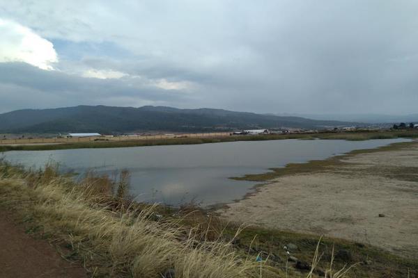 Foto de terreno habitacional en venta en domicilio conocido 0, matlahuacales de aquiles serdán, chignahuapan, puebla, 10004456 No. 42