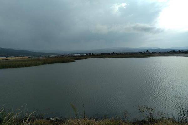 Foto de terreno habitacional en venta en domicilio conocido 0, matlahuacales de aquiles serdán, chignahuapan, puebla, 10004456 No. 46
