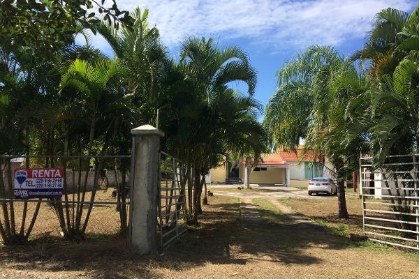 Foto de casa en venta en domicilio conocido 0, paso del toro, medellín, veracruz de ignacio de la llave, 2652449 No. 01