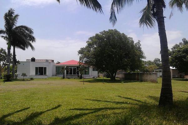 Foto de casa en venta en domicilio conocido 0, paso del toro, medellín, veracruz de ignacio de la llave, 2652449 No. 02