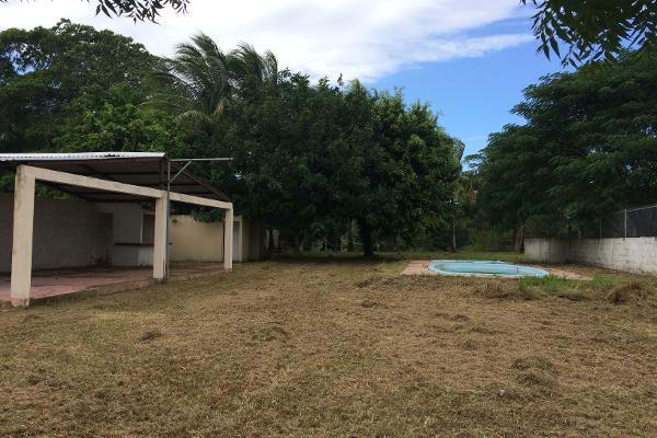 Foto de casa en venta en domicilio conocido 0, paso del toro, medellín, veracruz de ignacio de la llave, 2652449 No. 07