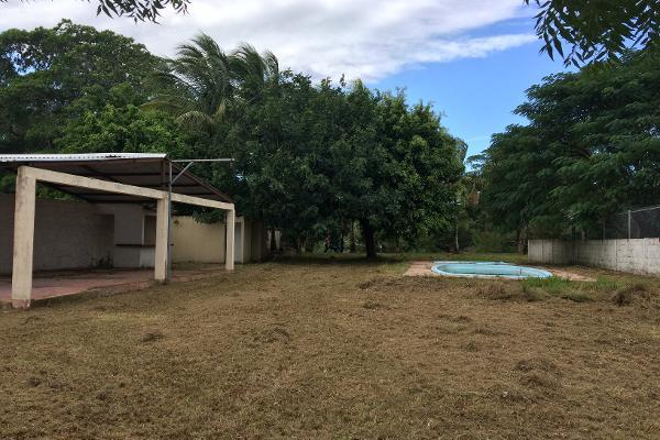 Foto de casa en venta en domicilio conocido 0, paso del toro, medellín, veracruz de ignacio de la llave, 2652449 No. 08