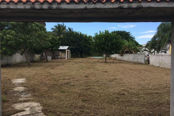 Foto de casa en venta en domicilio conocido 0, paso del toro, medellín, veracruz de ignacio de la llave, 2652449 No. 09