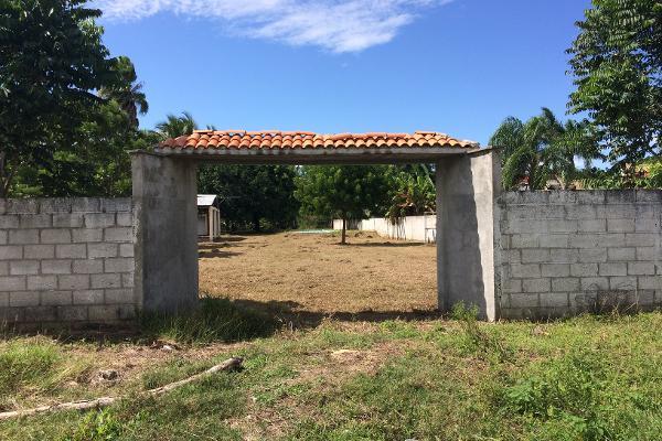 Foto de casa en venta en domicilio conocido 0, paso del toro, medellín, veracruz de ignacio de la llave, 2652449 No. 11