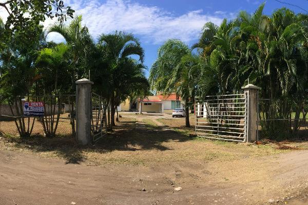 Foto de casa en venta en domicilio conocido 0, paso del toro, medellín, veracruz de ignacio de la llave, 2652449 No. 13